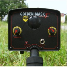 Golden Mask 1+HF 18 kHz