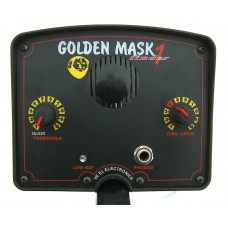 Golden Mask 1